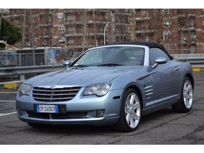 usata Chrysler Crossfire 3.2 Roadster Limited 2oo5 €. 8.500