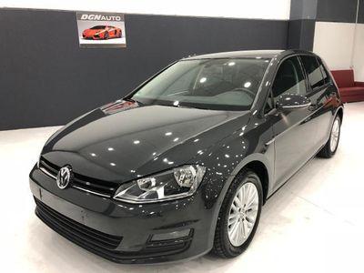 used VW Golf 2.0 TDI DSG 5p. Highline BlueMotion NAVY EURO6