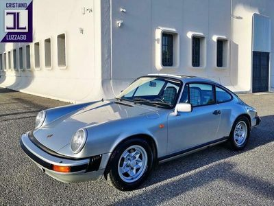usata Porsche 911SC 3000 188CV