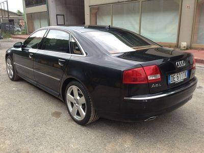 usata Audi A8L W12 6.0 quattro tiptronic BAGN&OLUFSEN