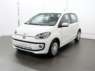 second-hand VW up! 1.0 3p. eco take BlueMotion Technol