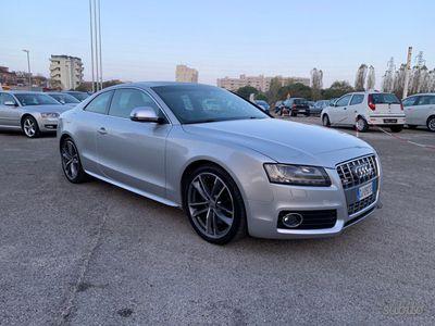usata Audi S5 4.2 v8 fsi quattro
