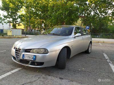 usata Alfa Romeo 156 1.9 JTD M