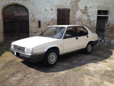 gebraucht Alfa Romeo 90 Alfa- 1986