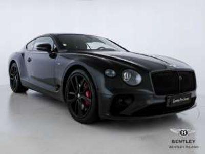 usata Bentley Continental GT V8 - Price List ?277.000 Benzina