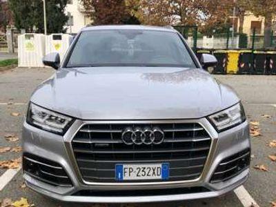 usata Audi Q5 2.0 TFSI quattro S tronic S line Plus