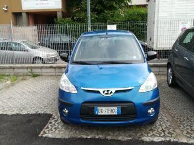 used Hyundai i10 GPL