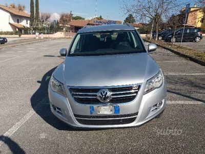 brugt VW Tiguan 1ª serie