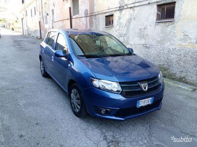 usata Dacia Sandero 1.2 GPL Full+Navi - 2013