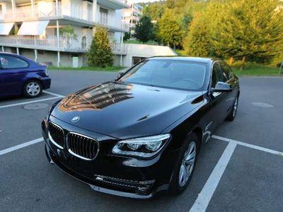 usata BMW 730 xDrive