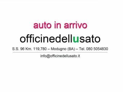 usata Skoda Fabia 1.4 TDI 90 CV Ambition del 2015 usata a Modugno