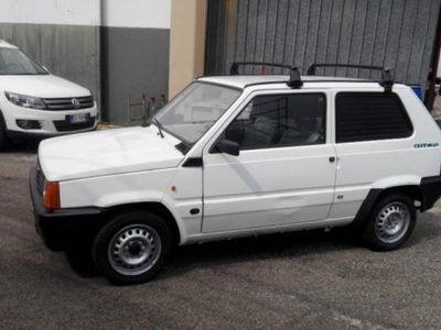 gebraucht Fiat Panda 1100 cat Business Citivan rif. 11044325