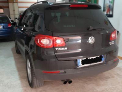 used VW Tiguan 1ª serie - 2011