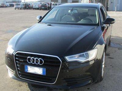 usata Audi A6 Business
