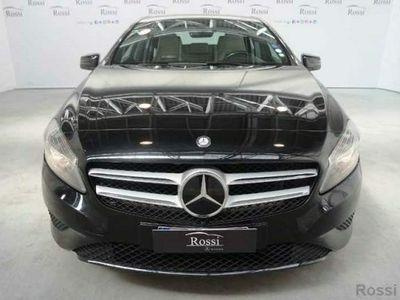 brugt Mercedes A180 cdi Sport (BlueEff) auto