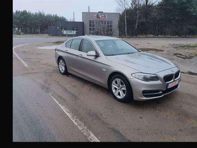 usata BMW 528 528 f10 i 2011