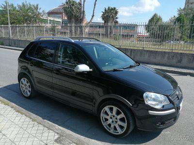 used VW Polo Cross 1.4 DIESEL NUOVISSIMA XFETTA