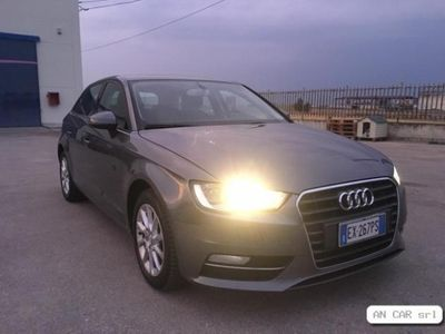 usata Audi A3 3ª serie - 2014