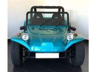 usata VW Buggy dune originale motore porsche benzina