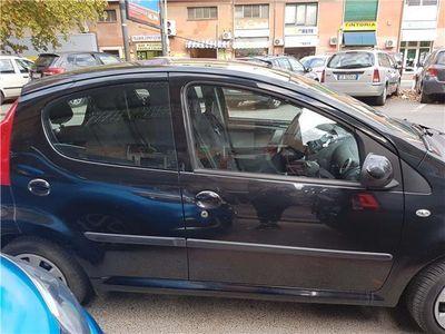 gebraucht Peugeot 107 1.0 68CV 5p. Desir