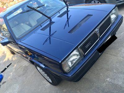 usado Lancia Delta 1600 i.e. no gt 1990