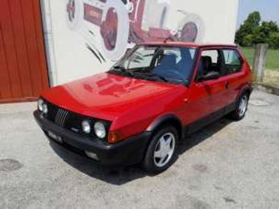 usata Fiat Ritmo 105 tc 3 porte benzina