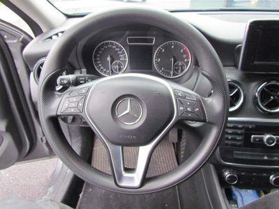 usata Mercedes A180 CDI 109CV 5P