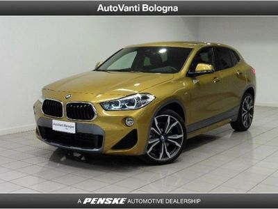 używany BMW X2 xDrive25d Msport-X nuova a Casalecchio di Reno