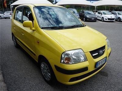 usata Hyundai Atos Prime 1.1 12v Like Gpl Usato