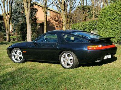 usata Porsche 928 cat GTS