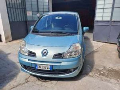 used Renault Grand Modus 1.2 16V Dynamique OK NEOPATENT