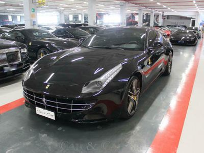 usata Ferrari FF DCT