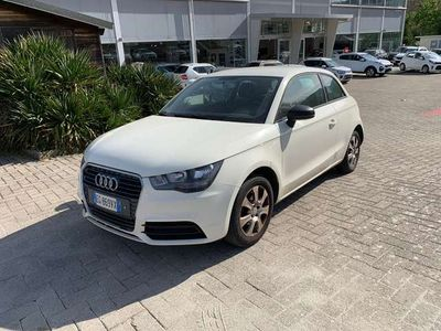 usata Audi A1 1.2 TFSI Ambition