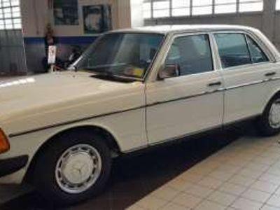 usata Mercedes 250 250W123 ***ORIGINALISSIMA*** Benzina