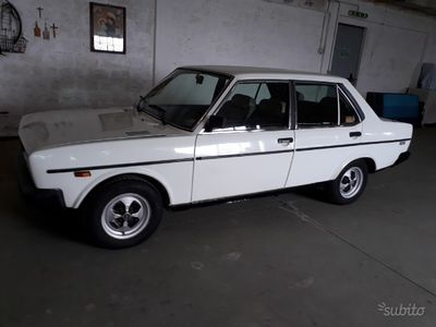 used Fiat 131 - 1980