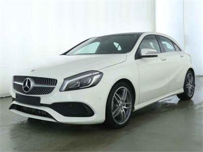 usata Mercedes A200 D PREMIUM AMG,FULL LED,CERCHI 18,CARPLAY,FULL OPT.