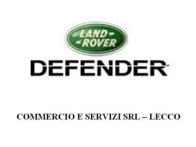 usata Land Rover Defender 90 2.5 Td5 cat Pick Up (gancio tr.- 3 posti)