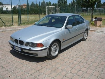 usata BMW 523 2500cc benz