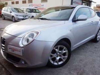 usata Alfa Romeo MiTo 1.6 JTDm 16V Distinctive usato