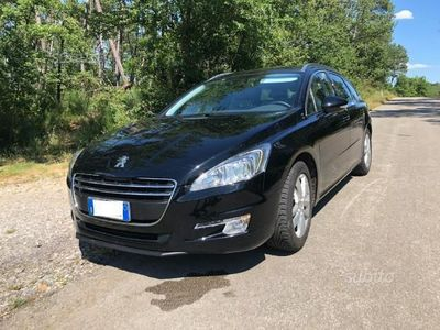 second-hand Peugeot 508 2.0 hdi ciel business