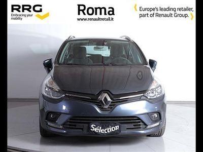 brugt Renault Clio Sporter dCi 8V 90CV Start&Stop Energy Zen