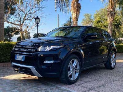 usata Land Rover Range Rover evoque 2.2 Sd4 Coupé Prestig