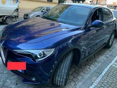 usata Alfa Romeo Stelvio Stelvio 2.2 Turbodiesel 150 CV AT8 RWD Business