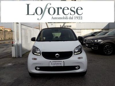 gebraucht Smart ForTwo Coupé 70 1.0 Youngster usato