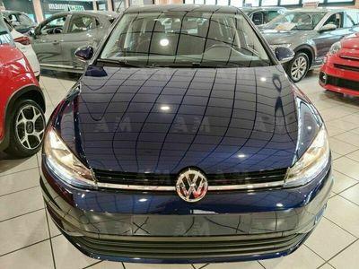 usata VW Golf 1.0 TSI 115 CV 5p. Business BlueMotion Technology usato