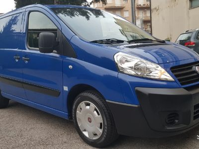 usata Fiat Scudo 90Cv MultiJet Unico Proprietario