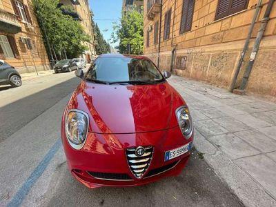 usata Alfa Romeo MiTo
