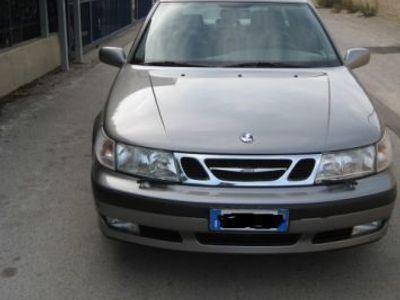 usata Saab 9-5 SW SE