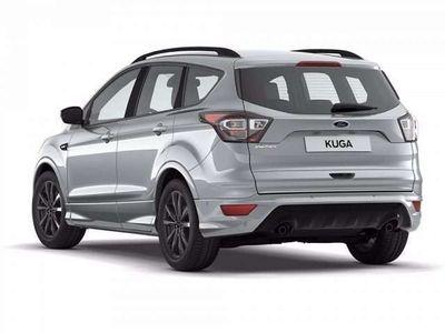 usata Ford Kuga 2.0 TDCI 150 CV S&S 4WD Powershift ST-Line