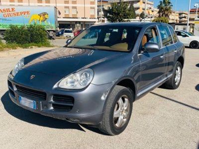 usado Porsche Cayenne 4.5 s benzina